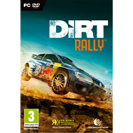 Produktbilde for Dirt Rally