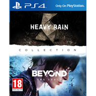Produktbilde for Heavy Rain & Beyond Two Souls Collection