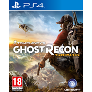 Produktbilde for Ghost Recon Wildlands