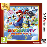 Produktbilde for Mario Party: Island Tour - Nintendo Selects