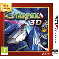 Star Fox 64 - Nintendo Selects