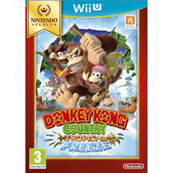 Donkey Kong Country: Tropical Freeze - Nintendo Selects