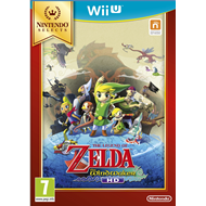 Zelda: The Wind Waker - Nintendo Selects