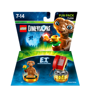 Lego Dimensions Fun Pack: E.T