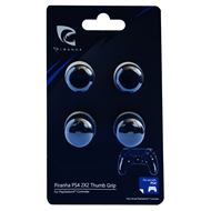 Piranha PS4 2X2 Thumb Grip