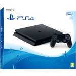 Playstation 4 - 500GB Slim