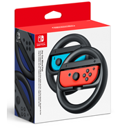 Nintendo Switch - Joy-Con Wheel Pair
