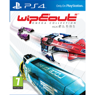 WipEout Omega