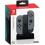Nintendo Licensed Switch Joy-Con Charging Dock
