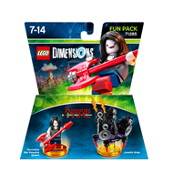 Lego Dimensions Fun Pack: Adventure Time