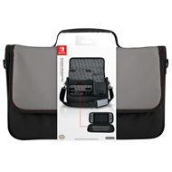 Nintendo Licensed Switch Everywhere Messenger Bag