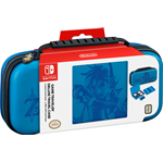 Nintendo Switch Deluxe Travel Case - Zelda Blå