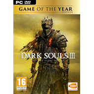 Dark Souls 3 - Game Of The Year Edition