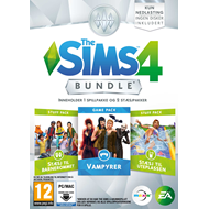 The Sims 4: Bundle Pack 7