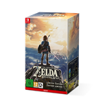 The Legend Of Zelda: Breath Of The Wild - Limited Edition
