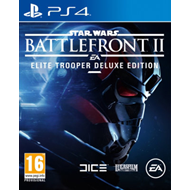 Star Wars Battlefront 2 - Elite Trooper Deluxe Edition