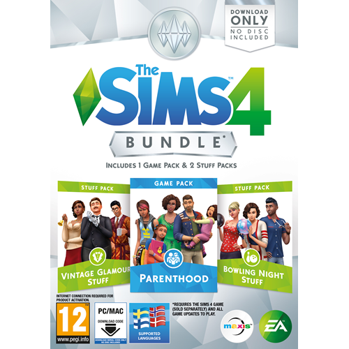 The Sims 4: Bundle Pack 9