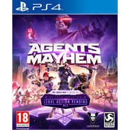 Agents of Mayhem (Day One Edition)