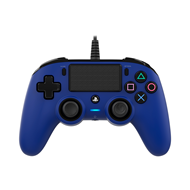 Produktbilde for Nacon Compact Controller - Blue