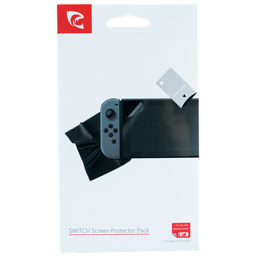 Piranha Switch Screen Protector