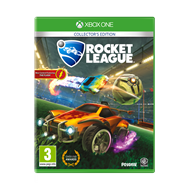 Rocket League Collector's Edition