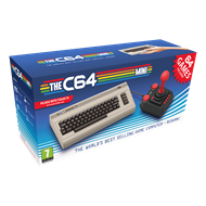 The C64 - Mini (Commodore 64 - Mini)