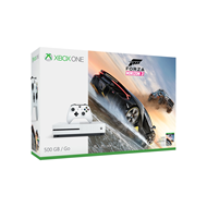 Xbox One S 500GB - Forza Edition