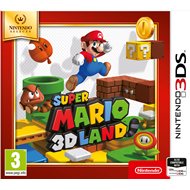 Produktbilde for Super Mario 3D Land - Nintendo Selects
