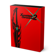 Xenoblade Chronicles 2 - Limited Edition