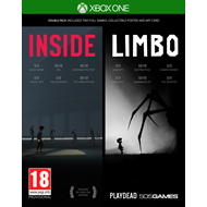 Inside - Limbo: Double Pack