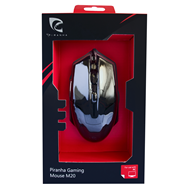 Produktbilde for Piranha Gaming Mouse M20