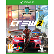 Produktbilde for The Crew 2