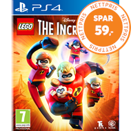 Produktbilde for Lego The Incredibles