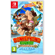 Produktbilde for Donkey Kong Country: Tropical Freeze