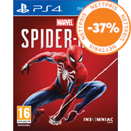 Produktbilde for Spider-Man