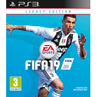 Produktbilde for FIFA 19 Legacy Edition