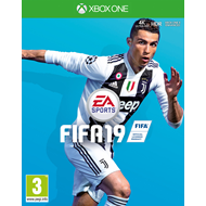 Produktbilde for FIFA 19
