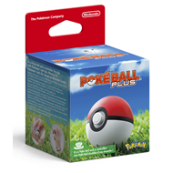 Produktbilde for Poké Ball Plus