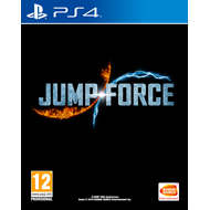 Produktbilde for Jump Force