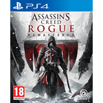 Assassin's Creed Rogue - Remastered