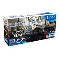 Bravo Team - Bundle med Aim Controller (VR)