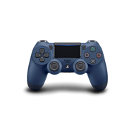 Produktbilde for Sony Dualshock 4 Controller V2 - Midnight Blue