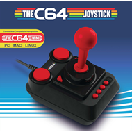 Produktbilde for The C64 Mini - Joystick