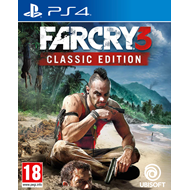 Far Cry 3 - HD Remastered
