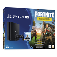 Playstation 4 Pro - Fortnite