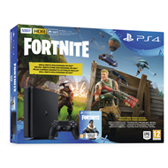 Playstation 4 - 500GB Slim - Fortnite