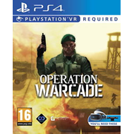 Produktbilde for Operation Warcade  Vr