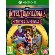 Hotel Transylvania 3 : Monsters Overboard