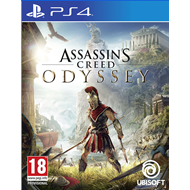 Produktbilde for Assassin's Creed Odyssey