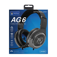 Afterglow AG6 Wired Headset - Gaming Headset